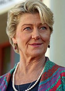 Tina Bursill Meryl Knight