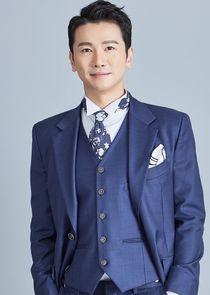 Son Woo Hyuk Ahn Man Soo