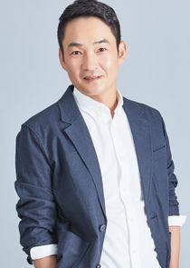 Kim Jung Hyun Lee Dong Joo