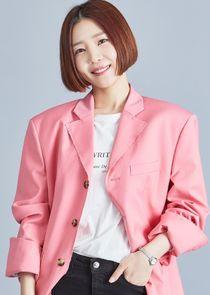 Shin Da Eun Jenny Han