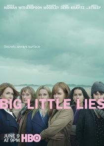 Watch Series - Big Little Lies