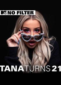 No Filter: Tana Turns 21 small logo