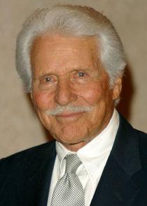 Efrem Zimbalist, Jr.