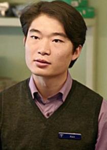 Charles Wu Ken
