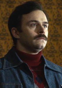 Valery Bezpalov