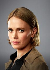 Gwen Karlsson