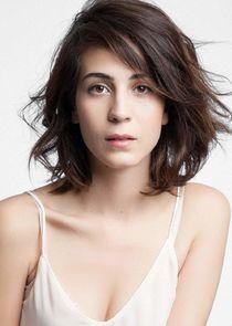 Cassandra Ciangherotti