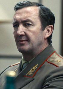 General Tarakanov
