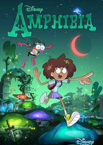 Watch Series - Amphibia
