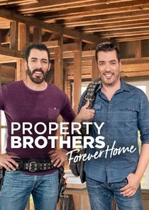 Property Brothers: Forever Home small logo