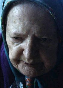 Old Woman Babushka
