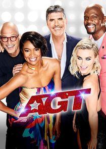 America's Got Talent small logo