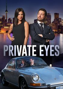Watch Series - Private Eyes