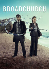 Watch Series - Broadchurch