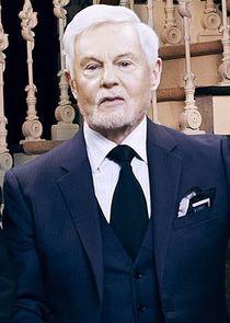Derek Jacobi Stuart Bixby