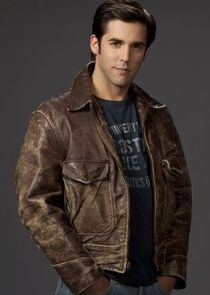 Jordan Bridges Francesco