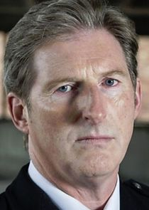 Superintendent Ted Hastings