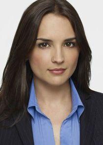 """FBI Agent Katherine Rose """"Kate"""" Moretti"""