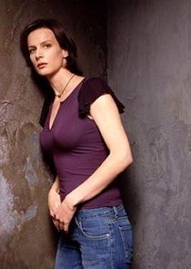 Rachel Griffiths Brenda Chenowith