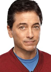 Scott Baio David Hobbs