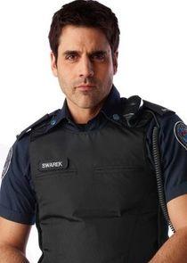 Ben Bass Detective Sam Swarek