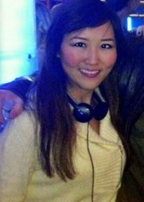 Lana Cho