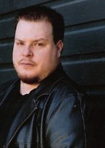 Derek Gilroy