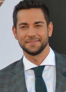 Zachary Levi Ace
