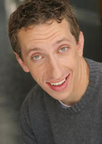 Eric Mendenhall