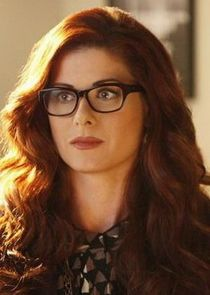 Debra Messing Julia Houston