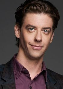 Christian Borle Tom Levitt