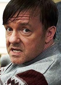 Ricky Gervais Derek Noakes