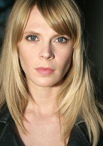 Annika Boras