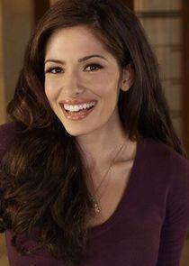 Sarah Shahi Kate Reed