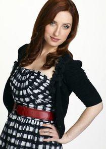 Zoe Lister-Jones Lily Dixon