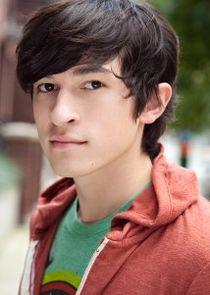 Aaron Landon