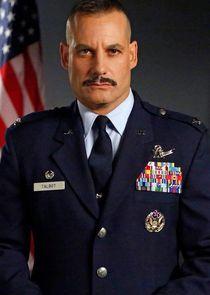 Brigadier General Glenn Talbot