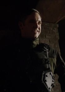 Agent Kaminsky