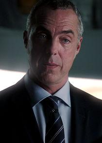 Agent Felix Blake