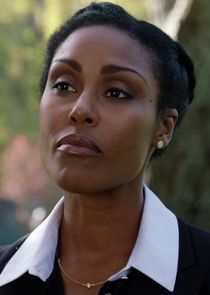 Agent Anne Weaver