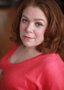 Janet Glassford
