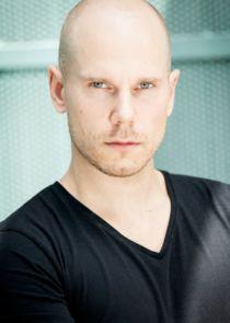 Jordan Schartner