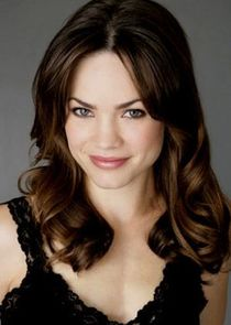 Rebecca Herbst Elizabeth Webber