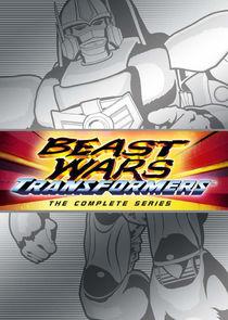 Beast Wars: Transformers