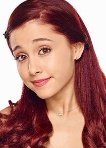 Ariana Grande Cat Valentine