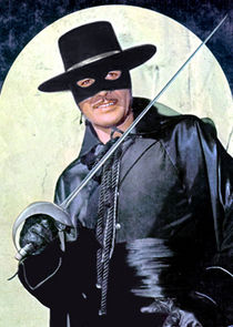 Guy Williams Zorro