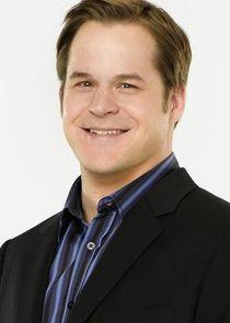 Kyle Bornheimer Perry Gill