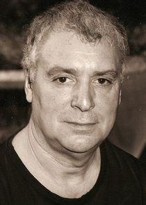 Michael Angelis Robert Rocksavage