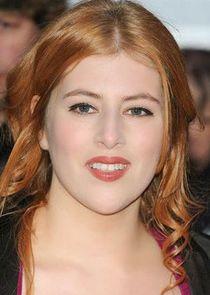 Lydia Rose Bewley Bunny