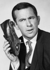 Don Adams Maxwell Smart